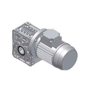 U Worm Gearboxes
