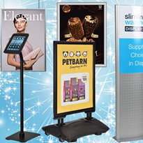 6 displays to incorporate in your in-store marketing strategy in 2018