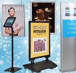 6 displays to incorporate in your in-store marketing strategy in 2021