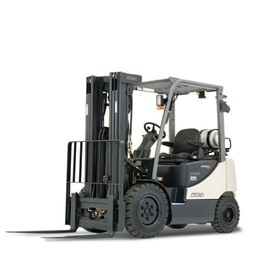 Gas Powered Forklift | 2.5 - 3.5 tonne CG Series