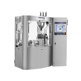 Capsule Filling Machines | F125
