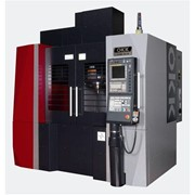 Vertical Machining Centre | VB53