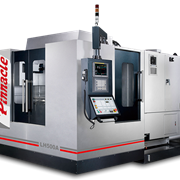 CNC Machining Centres | Horizontal Series - LH500A