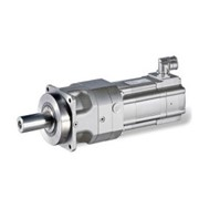 LENZE GPA Planetary Geared Electric Motor