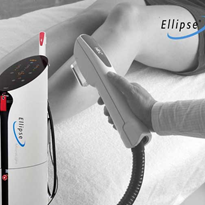 Ellipse MicroLight PRO-Hair Removal & Skin Rejuventation