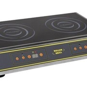 Induction griddle plate | PID30