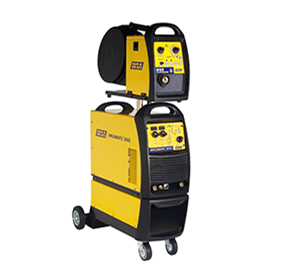 Inverter Welding Machine - WIA - Weldmatic 500i
