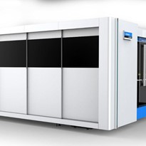 Leiming LMN3015HS CNC Fiber Laser Cutting Machine