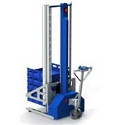 Bread Crate Stacker 250kg | Optimum