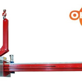 Oktopus Load Lifting Attachment | GGA-E-B 8000 oVH