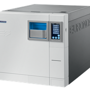 Benchtop Steam Sterilizer | Euronda E9 24L
