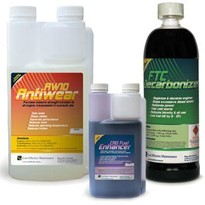Diesel Treatment/Performance Pack | Additives