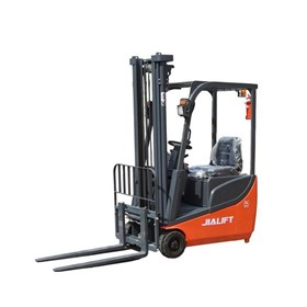 Battery Counterbalanced Forklift | 1.3T 3-Wheels E1336GS+C