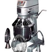 Food Mixers | Tooth-Belt Drive Planetary Mixers