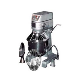 Food Mixers | Tyrone Tooth-Belt Drive Planetary Mixers