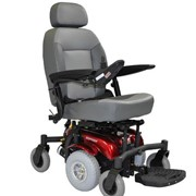Shoprider Puma 10 Power Chair
