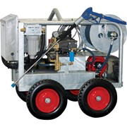 High Pressure Cleaner Water/Blasters E3r-22h