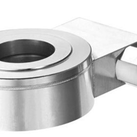 Centre hole Ring Shape Load Cell-MLR61