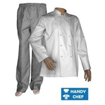Chef Uniform - Complete Kit