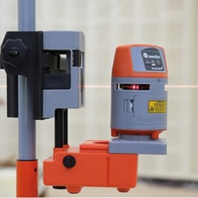 Laser Systems | NEDO Line Laser Series