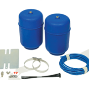 Firestone Air Suspension Kits | Coil-Rite Systems