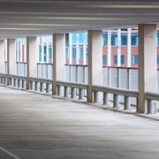 Safety Barrier | A-SAFE | Car Park Barrier