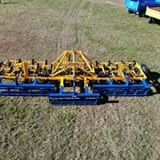 HD 'S' Tine Cultivator Rigid / Folding