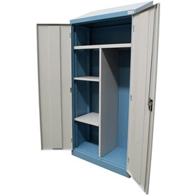 Heavy Duty Industrial Cupboards