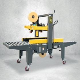Semi Automatic Carton Sealer | YG-1AW