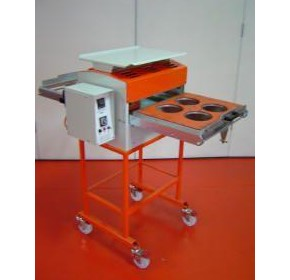 Semi Automatic Blister Packaging Machines