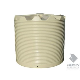 Rainwater Tank | Tasmanian Traditional Round Corrugated