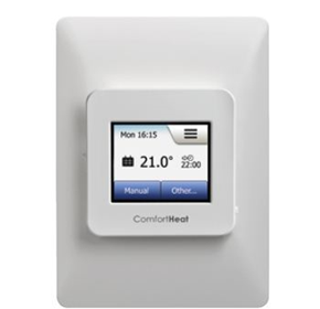 Electronic Under Floor Heating Thermostat | MICROTEMP