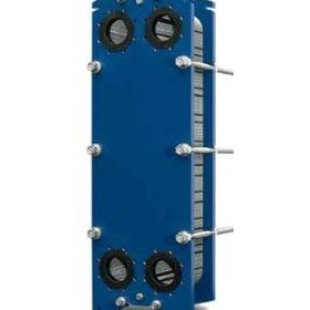 Ultra-Therm Gasket Plate Heat Exchangers | Series 150