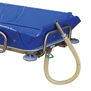 Shower Trolley | Custom Drain Hose