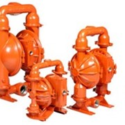 Graco | Diaphragm Pumps