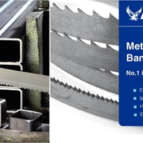 Need bi-metal bandsaw blades in Sydney, Melbourne or Brisbane?