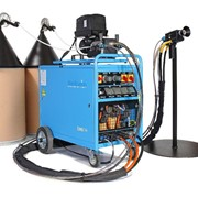 Metallisation Arc Spray System | Arc 145/345