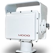 Moog  Pan and Tilt Positioner | MPT-50