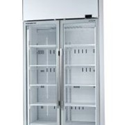 Fridge (Upright) | SKOPE TME1000-A ActiveCore 2-Door Chiller/Fridge