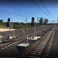 Itech Provides Electrical Systems for Rail Upgrade Project