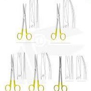Frimed Surgical Instruments