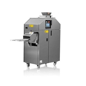 2-4 Lanes Dough Divider & Rounder Machine