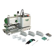 Wedge Welder - Digital Graphics Package