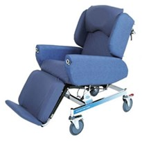 Cura Care Chair
