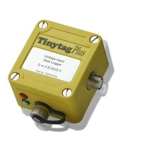 Data Loggers | Tinytag Plus Re-Ed