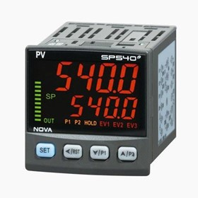 Temperature Controller - NOVA500e SP Series