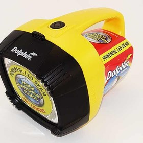 Eveready LED Dolphin Torch