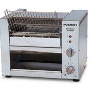 Roband Conveyor Toaster | RB-TCR10