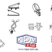 Wire Handling Hardware & Accessories | NPA