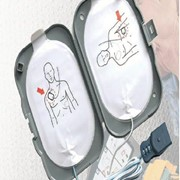 Phillips FRx Smart Pads II for Defibrillators
